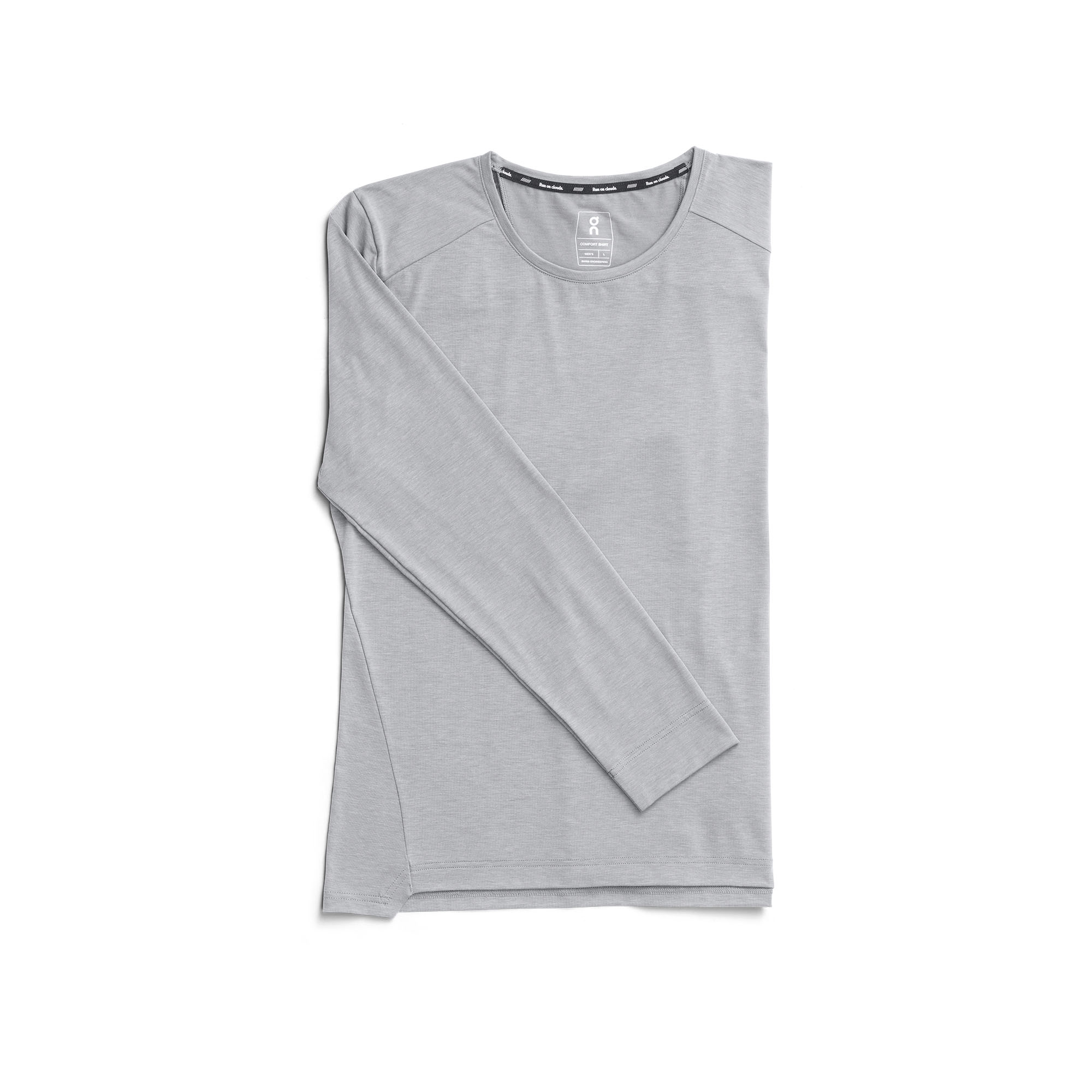 【MEN'S】On Comfort Long-T Glacier