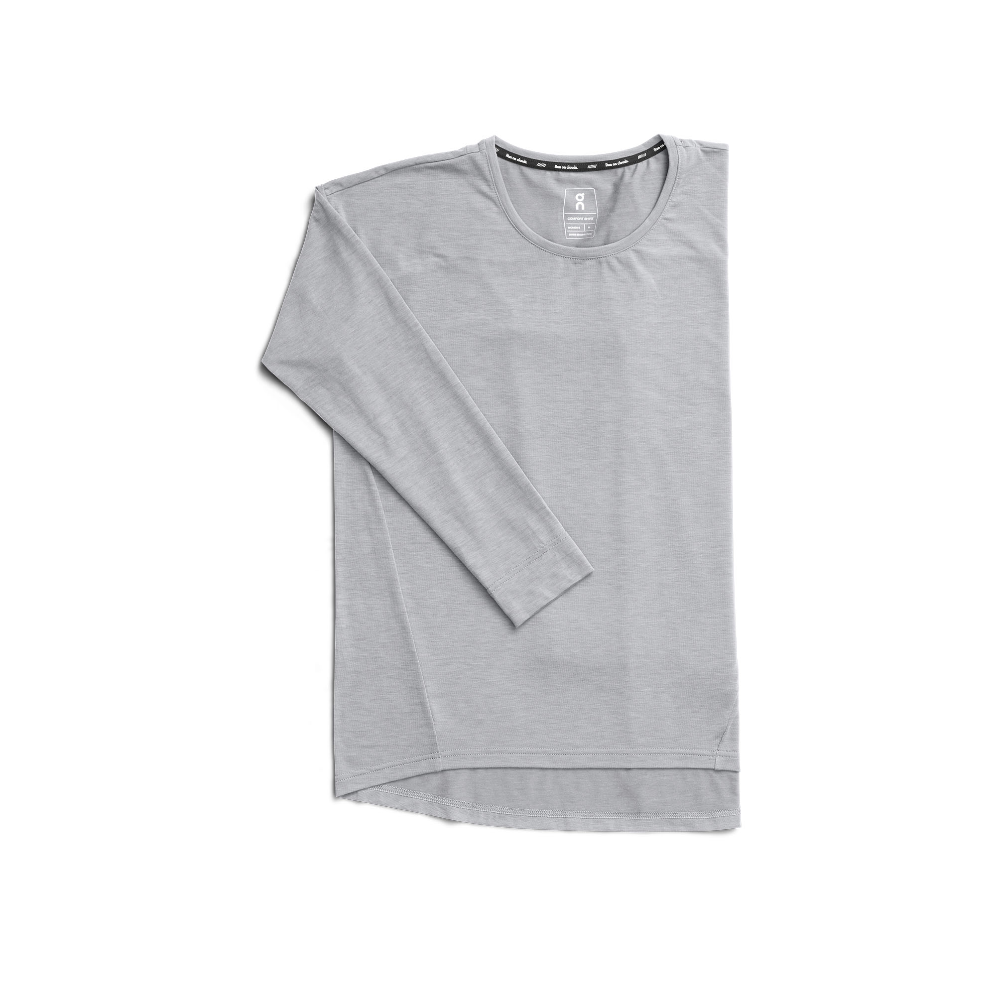 【WOMEN'S】On Comfort Long-T Glacier