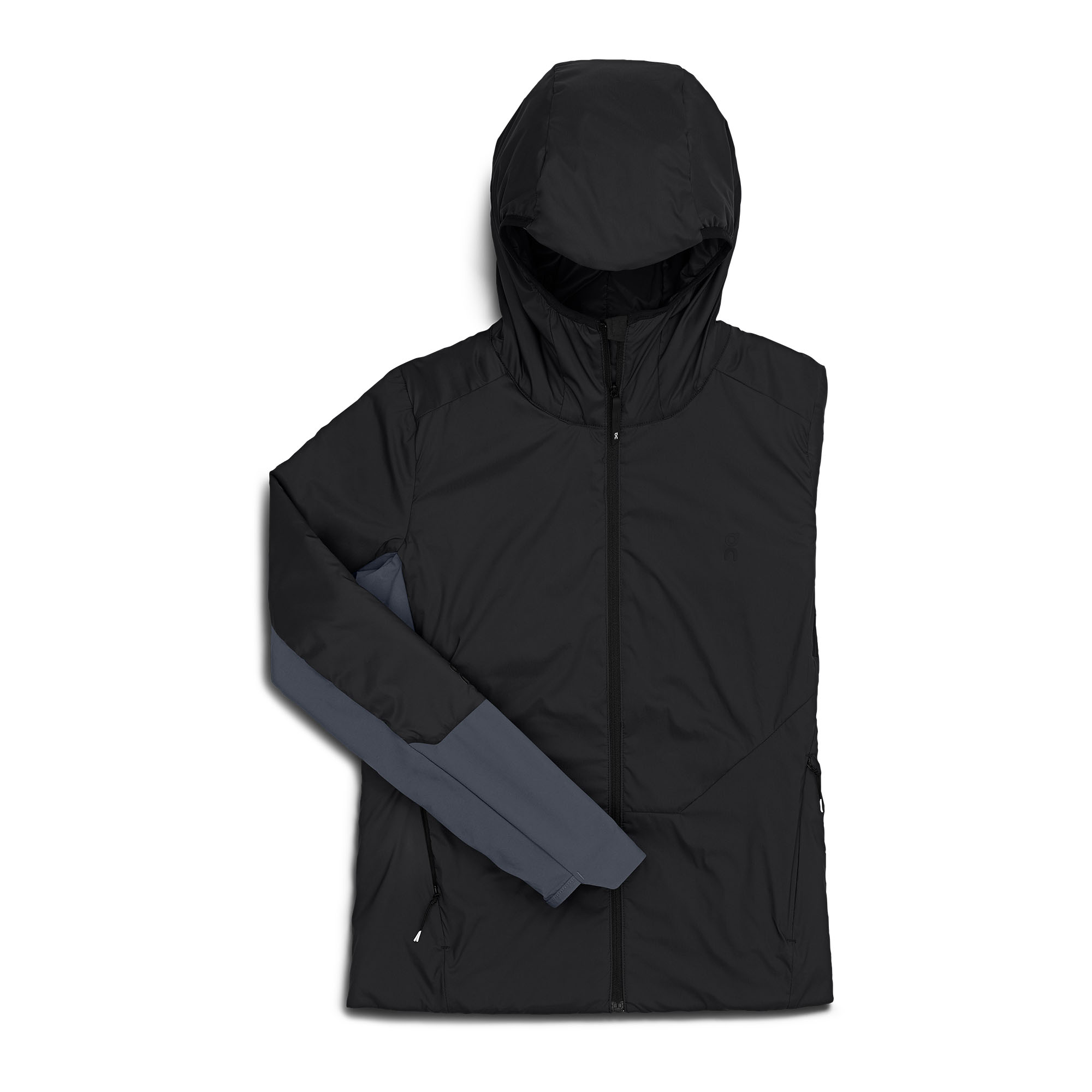 【WOMEN'S】On Insulator Jacket Black/Dark