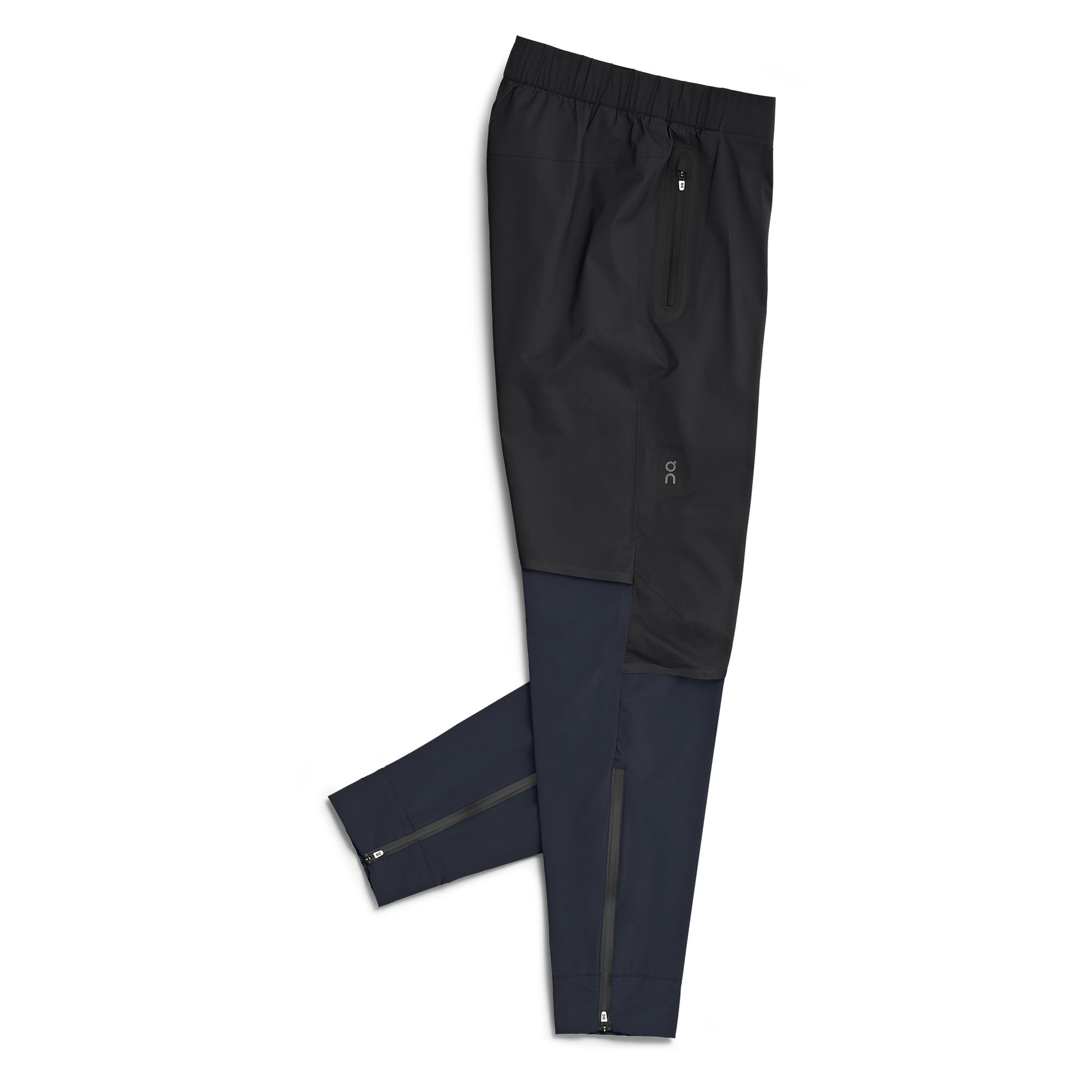 【MEN'S】On Waterproof Pants Black/Navy