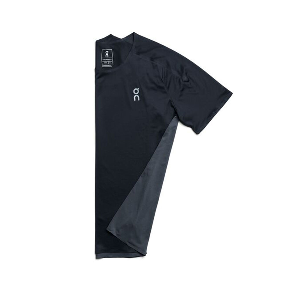 【MEN'S】On Performance-T Black/Shadow