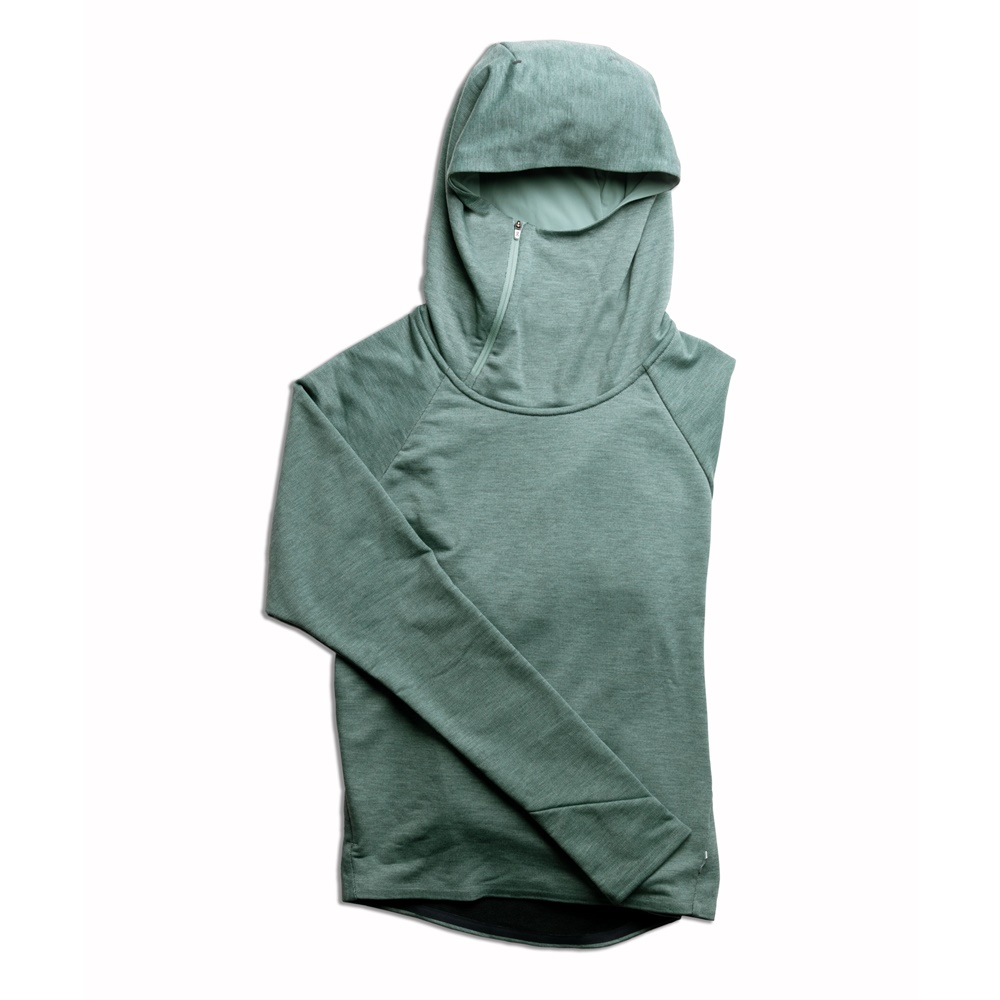 【WOMEN'S】On Hoodie Sea