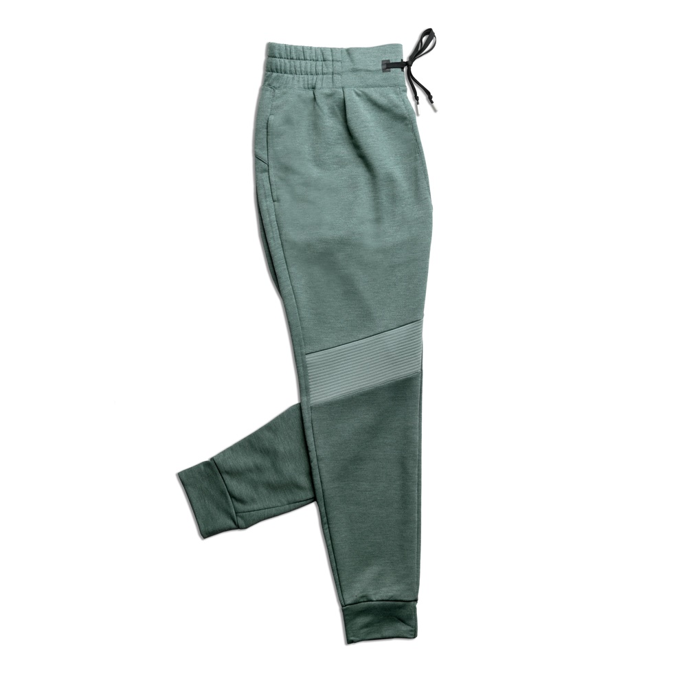 【WOMEN'S】On Sweat Pants Sea