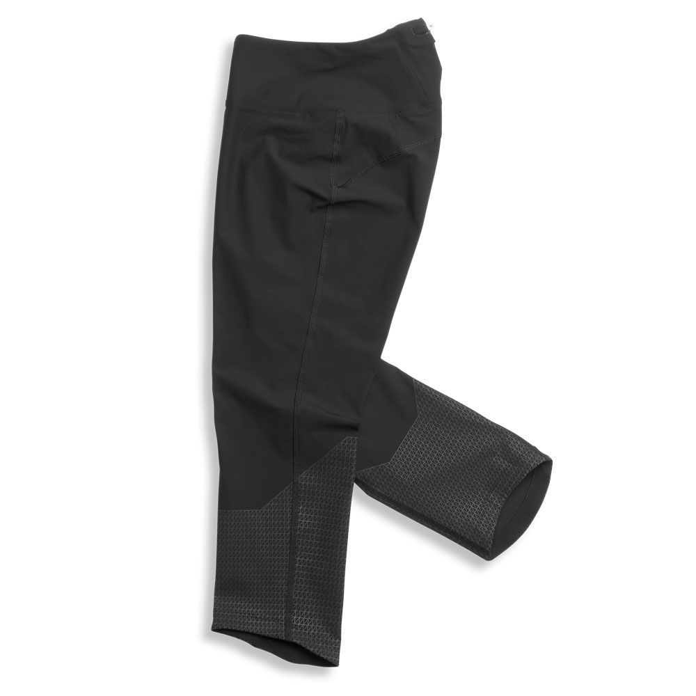 【WOMEN'S】On Running Tights classic Black