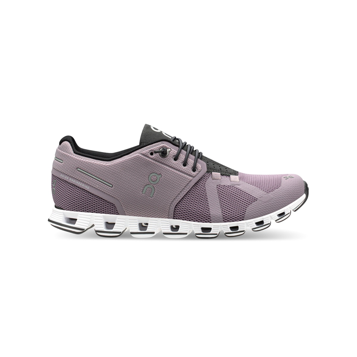 【WOMEN'S】On Cloud Lilac/Black
