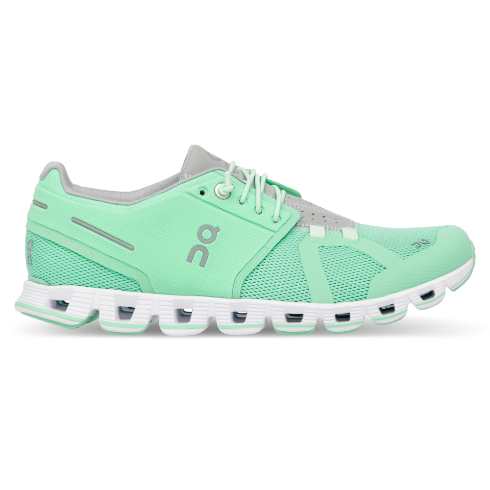 【WOMEN'S】On Cloud Mint
